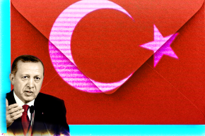 WikiLeaks Emails Show Turkey Tried To Hide Corruption Evidence