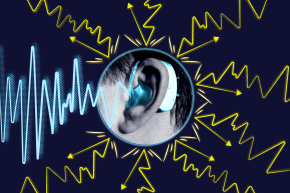One Of The Biggest Problems With Hearing Aids May Be Fixed