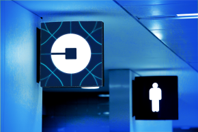Uber Drivers Petition For Bathroom At JFK After Peeing In Bottles