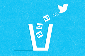 Twitter Might Redesign The Retweet Button, Like It Did With The Star