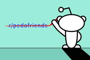 Reddit Shuts Down Pedophile Community
