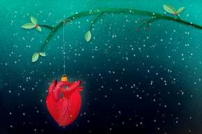 Why Do Heart-Related Deaths Spike Over The Holidays?