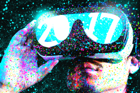 Augmented And Virtual Reality Might Be Everywhere In 2017