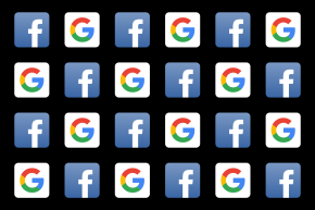 Facebook And Google Own Almost All Of This Year's Most Used Apps