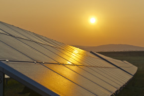 Solar Energy Is Setting Historic Records In The United States