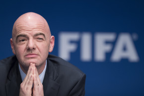 The Brewing War Over World Cup Expansion