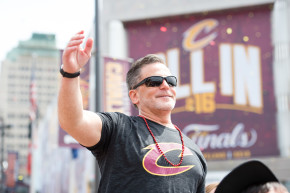 Cavaliers Owner Dan Gilbert Wants More Free Stuff
