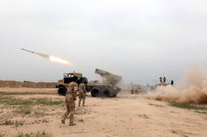 ISIS Brags Of Killing 5,000 Iraqis, Destroying U.S. Tanks In Mosul