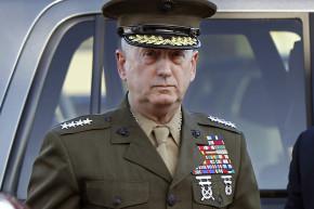 After Months Of Trash Talk, Trump Embraces Generals