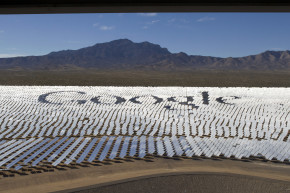 Your Google Searches Will Be Nearly Carbon Neutral Next Year
