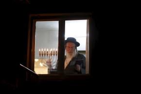 """At Least 42 People Think Hanukkah Is Spelled """"Xanuka"""""""