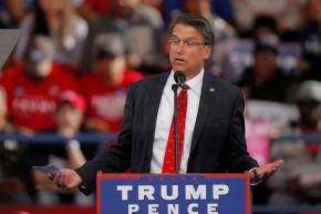 LGBT Groups Applaud North Carolina Governor's Defeat