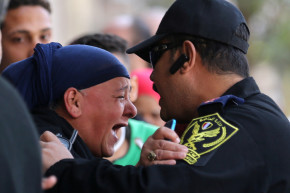 At Least 26 Dead In Sunday Church Bomb In Cairo