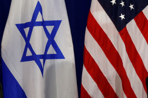 U.S. Allows U.N. To Pass Measure Condemning Israeli Settlements