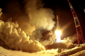 2016: The Year In Rocket Launches