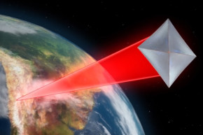 NASA Joins Stephen Hawking's Alpha Centauri Mission