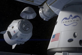 SpaceX Delays First Crewed Mission Amid Safety Concerns