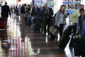 TSA Could Waive $85 PreCheck Fee And Save Millions