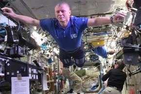 The Week In Space: #MannequinChallenge In Microgravity