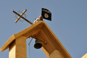 Exclusive: ISIS Puts Out Holiday Attack List Of U.S. Churches