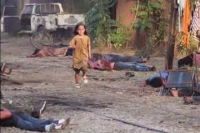 Fake Images Of Horror In Aleppo Spread On Social Media