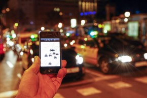 Uber Could Ban You If You Throw Up While Riding