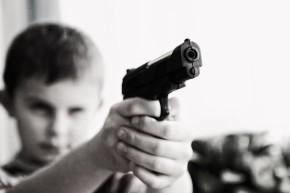 Study: Teen Violence Spreads Like A Disease