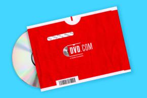 DVDs Aren't Dead Yet — Netflix Still Rents Out Millions