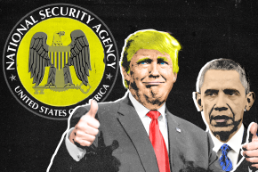 Obama Just Made It Easier For Trump To Use NSA Data Against Americans