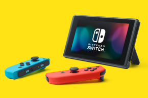 Nintendo Wants You To Interact With Actual Reality