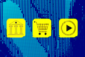 Banking, Retail, and Entertainment Industries Are Going App-First