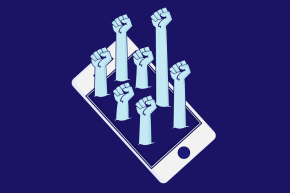 How To Protect Your Phone Before The Inauguration Protests