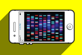 Your Phone Can Now Be Used To Sequence DNA, Detect Cancer