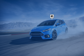 Ford's Car Camera Wants To Take The Perfect Instagram Of Your Drive