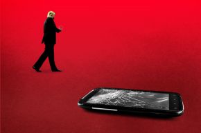 Trump Finally Ditched His Unsecured Android — aka Tweeting Machine