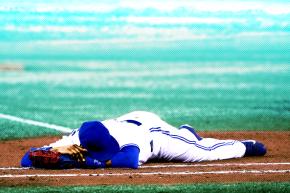 Jet Lag Makes Baseball Teams Give Up More Homers