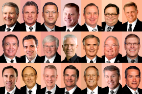 A Bunch Of Men (And No Women) Just Sponsored An Anti-Choice Bill