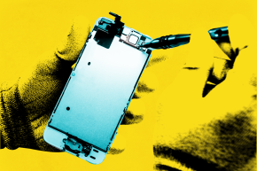 States Push To Give You The 'Right To Repair' Your iPhone