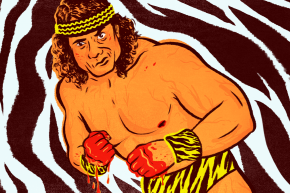 Jimmy Snuka's Lies And A Murderer's Legacy