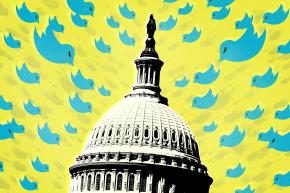 The Rise (And Possible Untimely Fall) Of Rogue Government Twitter