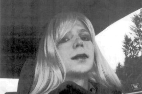 Chelsea Manning Will Go Free In May, After Obama Commutes Sentence