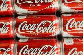 Lawsuit Accuses Coca-Cola Of Deceiving Public On Sugar Science