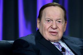 The Raiders' Las Vegas Stadium Scam Loses Evil Billionaire Backer