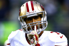 Joe Theismann Throws Another Fit Over Colin Kaepernick