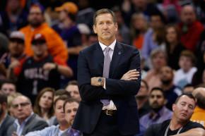 Jeff Hornacek Calls The Knicks' Defense Garbage, Is Right