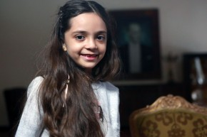 7-Year-Old Syrian Girl, Famous For Tweets, Writes Letter To Trump