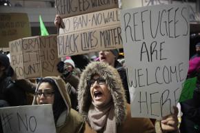 ACLU Rakes In $24 Million In Donations In One Weekend