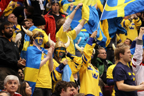 Sweden Wants To Go Broke Hosting The Olympics