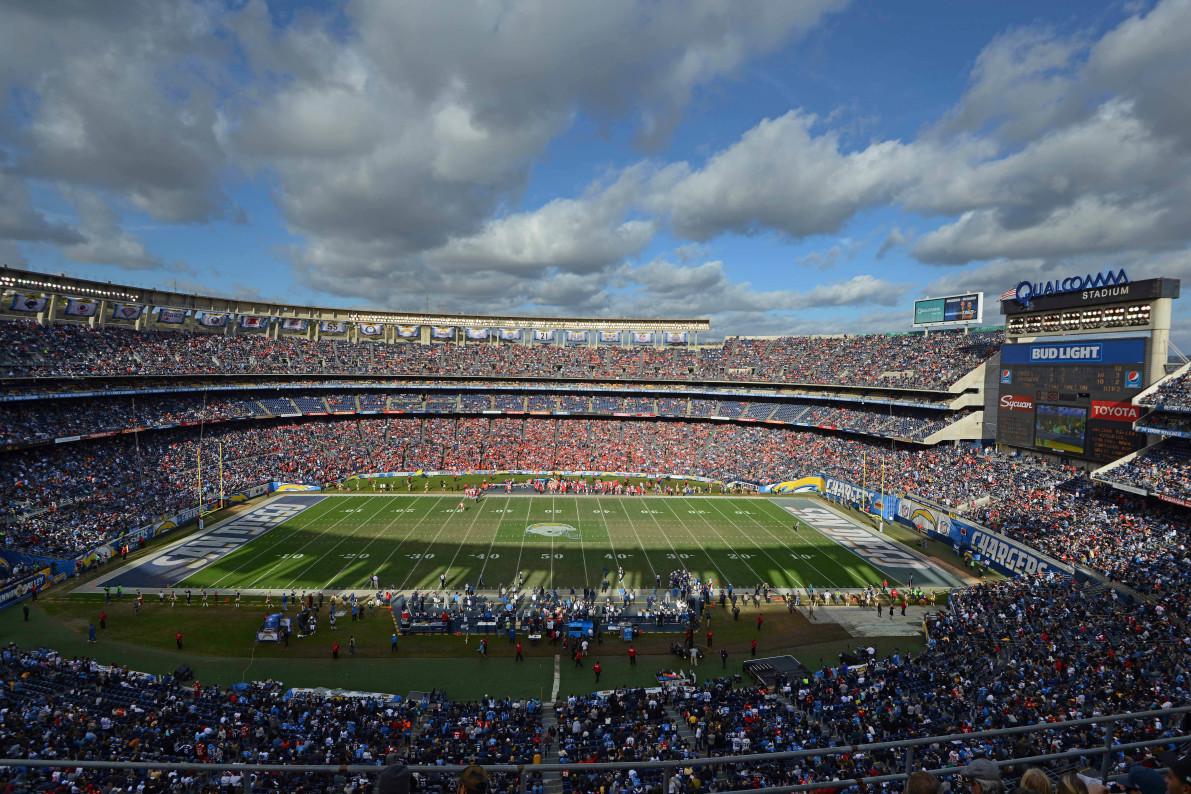 Stadium Finance