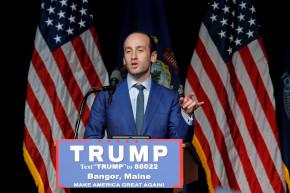 Read Trump Buddy Stephen Miller's Meaty Duke Takes